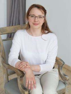 Туркина Олеся Олеговна