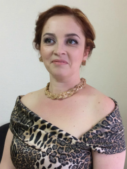 Коченкова Екатерина Владимировна