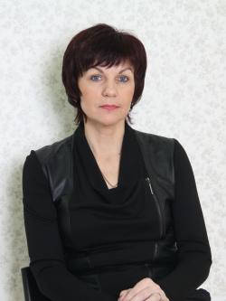 Кечемайкина Виктория Викторовна