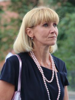 Нижегородова Лилия Александровна