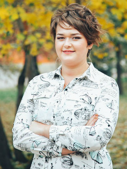 Новых Юлия Александровна