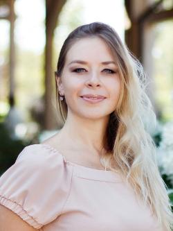 Савельева Елена Юрьевна
