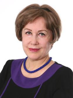 Дюсметова Римма Вафиевна