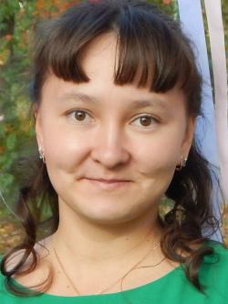 Хакимова Нелли Рафиковна