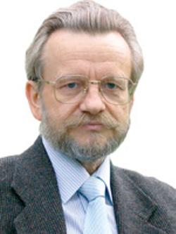 Сергеев Владимир Андреевич