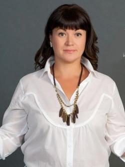 Орда Ирина Ивановна
