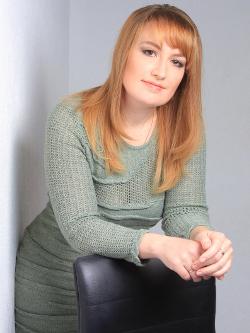 Тимощенко Анастасия Сергеевна