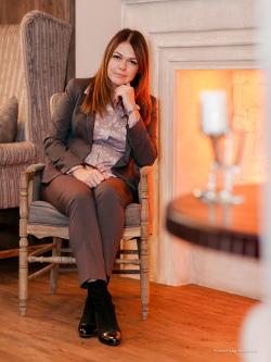Нуриева Юлия Борисовна