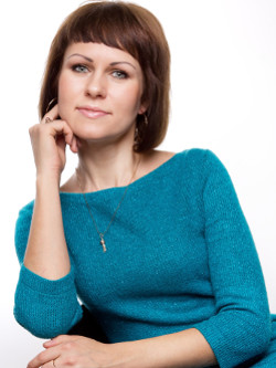 Помрясина Татьяна Александровна