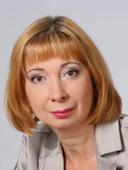 Яркова Ирина Анатольевна