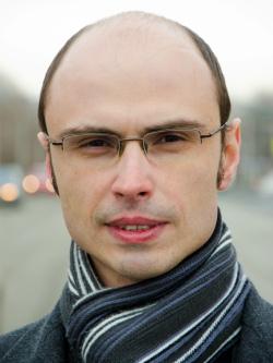 Уразов Александр Владимирович