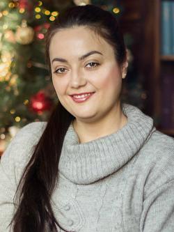 Пришутова Наталья Артуровна