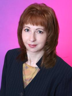 Арышева Ирина Владимировна