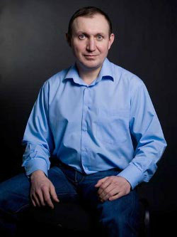 Аллаяров Рафаэль Нагимьянович