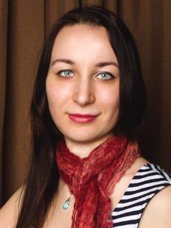 Рейнгольд Светлана Валерьевна