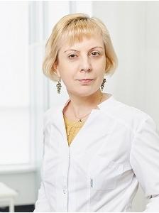 Золотухина Лидия Валерьевна
