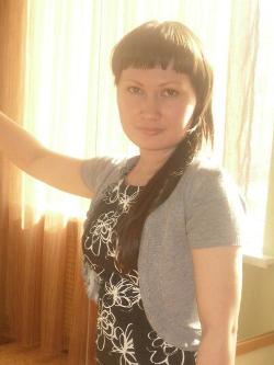 Тубулбаева Диана Харизовна