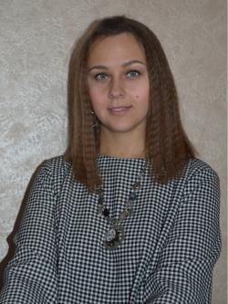 Коныгина Ольга Владимировна