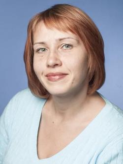 Епанешникова Надежда Викторовна