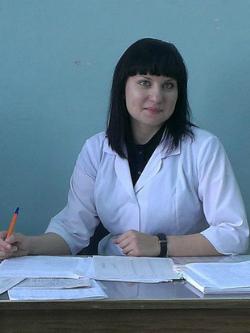 Иванова Елизавета Васильевна