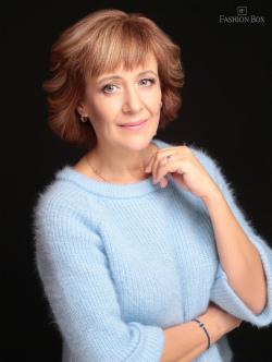 Брундукова Ирина Александровна