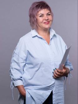 Полянина Оксана Владиславовна