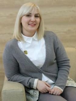 Загоскина Ольга Александровна