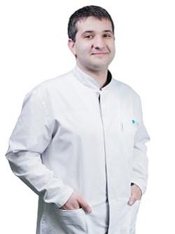 Бецков Андрей Сергеевич