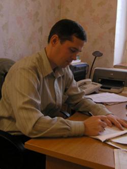 Власов Андрей Александрович