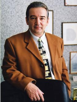 Кривопалов-Москвин Игорь Владимирович