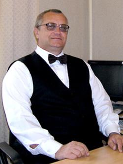 Мельник Владимир Иванович