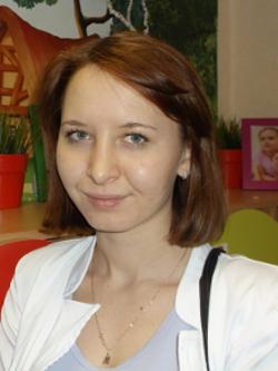 Коломыцева Наталья Владиславовна