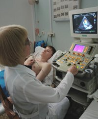 Медицинский центр для москвичей