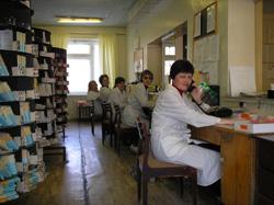 Туб больница анжеро судженска адрес