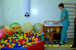 Детская больница измаил