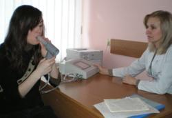 с бронхиальной астмой в каком отделении лежат